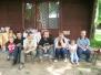 Spotkanie nad Zalewem Zemborzyckim